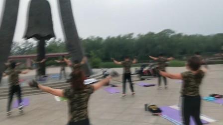 王芳体育体能健身部落13835374590