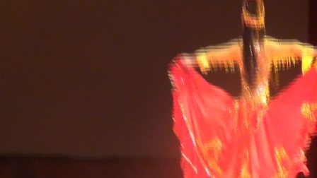 天津倾城舞蹈 独舞 《翡玉》