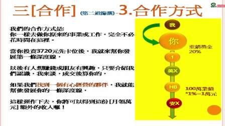 UST[營銷講座] 陌生開發戰略07- SOP流程4合作方案