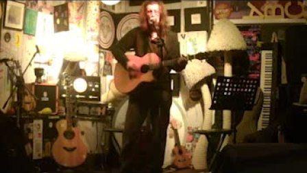 Mogu Space live le Steve BLaque