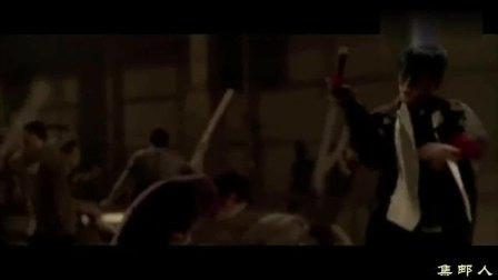 吴京之前的这部武打动作片, 也是高水平制作, 却少有人看过《夺帅》