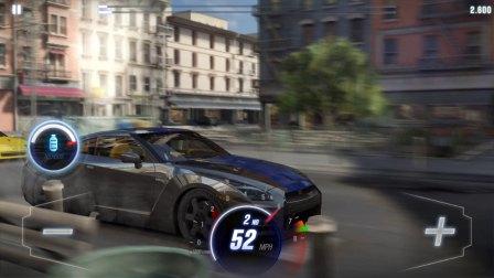 [CSR 2 JYSS日常]日产(尼桑)GT-R对法拉利(Ferrari)F40