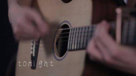 一万次悲伤 吉他翻唱 奈何音乐