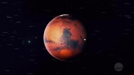 无垠的太空.The.Expanse.美剧片头欣赏