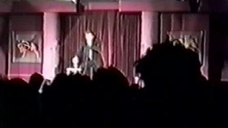 比尔·希克斯脱口秀  Chicago 1992