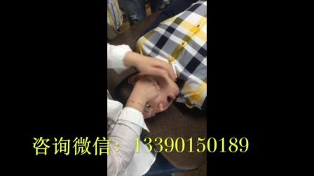 徒手整形之提升苹果肌 面部微雕 咬肌调理 女人必看
