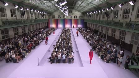 PaulSmith SS18 Fashion Show