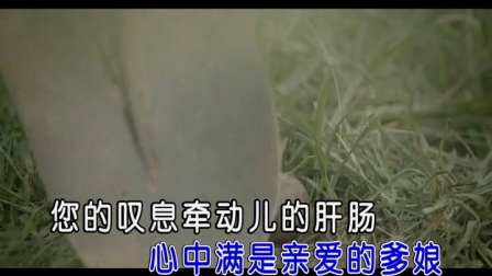 王爱兰-久别的爹娘 红日蓝月KTV推介