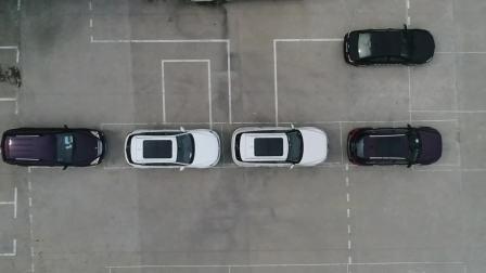 江苏大学、中虎汽车《自动泊车系统》