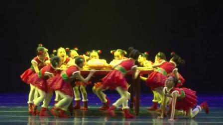 15.群舞《过年》