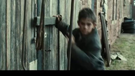 《流浪的尤莱克》  男孩逃离集中营 一路狂奔惊险脱身