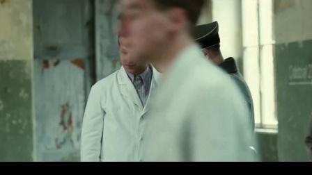 《流浪的尤莱克》  腹黑医生偷报信 男孩奔逃躲避纳粹