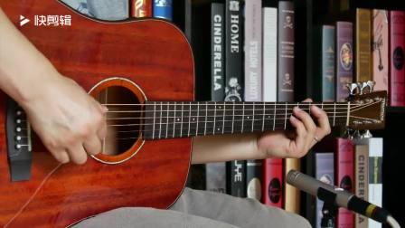 赛平吉他评测楚门吉他50系列试听