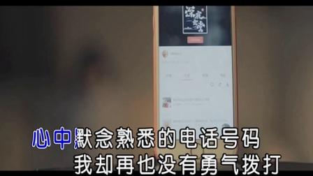 梅朵-多情的牵挂 红日蓝月KTV推介