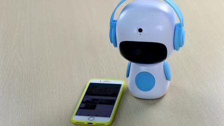 酷比魔方酷宝 记录儿童成长,人工智能互动机器人