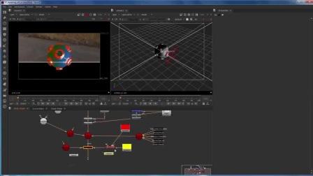 V-Ray for NUKE – 渲染快速入门 - 中文字幕