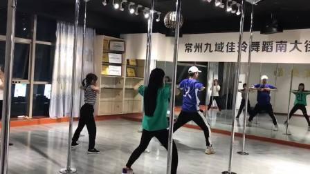 常州新北学跳舞的地方在哪,常州九域舞蹈培训机构