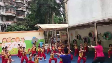 广州市越秀区水荫翠苑幼儿园