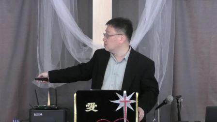 2018/05/20 週日 亞伯拉罕 (六) 劉士魁 傳道