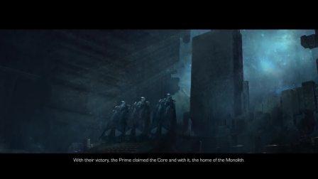 【电玩巴士】《众神:解放》故事宣传片