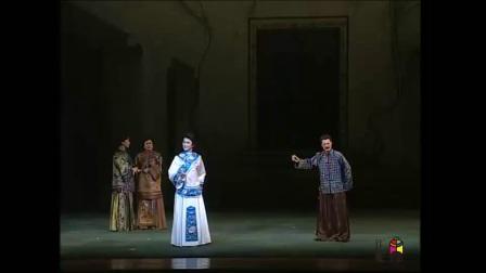 日本京剧名优吴汝俊、一级演员李佩红《宋氏三姐妹》这国母很时尚