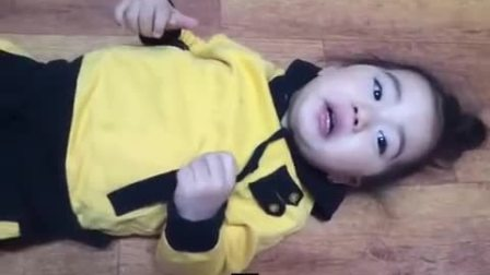 """""""妈妈 我肚子痛...还有肚子痛!!"""" [Baby Yebin]"""