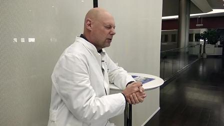 格兰·赫尔加森博士用亲身经历告诉你什么是ICL晶体手术