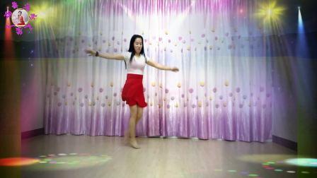 池州天缘广场舞--学跳鬼步舞..