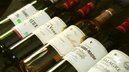 法国酒庄风情|一杯有机酒庄葡萄酒是如何酿造出来的?
