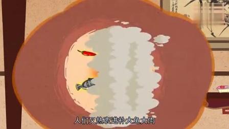 夏吃生姜,冬吃萝卜