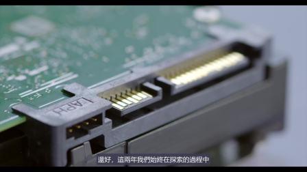中国时尚摄影家王实的选择 - QNAP TVS-1282T
