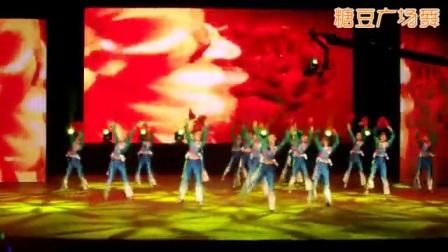 舞蹈《沂蒙颂》(1)