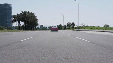 法拉利Ferrari 488 GTB SEXY Downshifts升级ARMYTRIX钛合金阀门排气! 释放超跑野性!