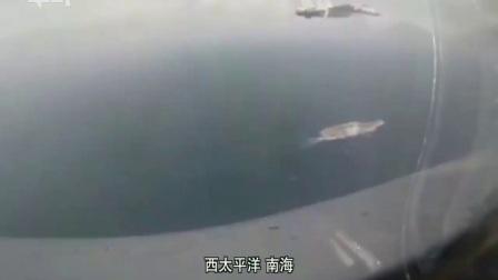 振奋!中国航母这些细节暴露重大信息_足以应付一场海上战争