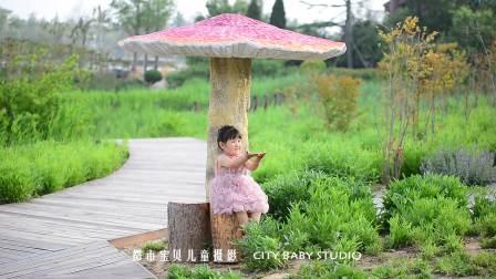 【小清新微影像】—胡筱芃