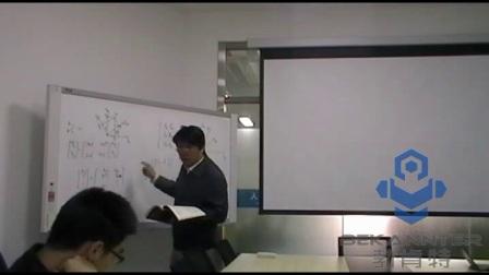 机器人学院-控制算法分享课 第二堂