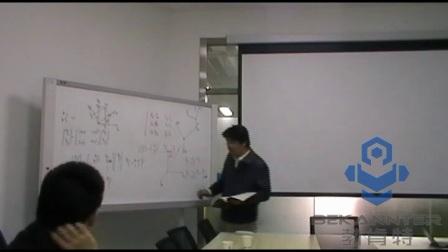 机器人学院-控制算法分享课 第三堂