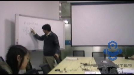机器人学院-控制算法分享课 第四堂