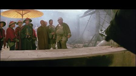 黄飞鸿1之壮志凌云【李连杰】【1080p】【粤语中字】