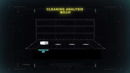 利拉伐清洗效能分析DCA