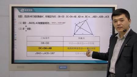 《多角度分析中考数学25题》大连科苑学校王刚老师