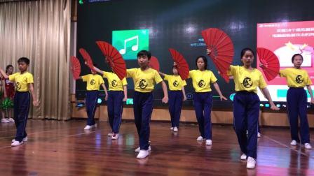 2018徐州市铜山区啦啦操、特色操比赛