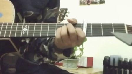 赵雷《妈妈》吉他弹唱