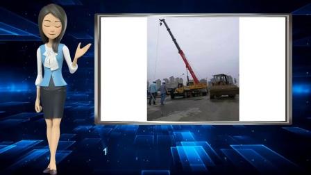 荆州全力推进首条快速路复兴大道建设一标段已开工