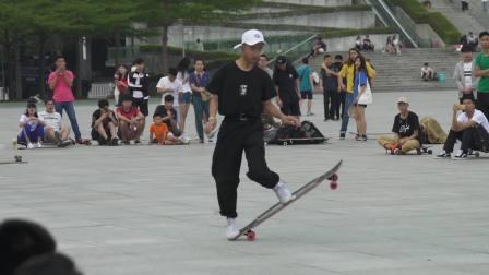 1985长板-深圳市民PARTY