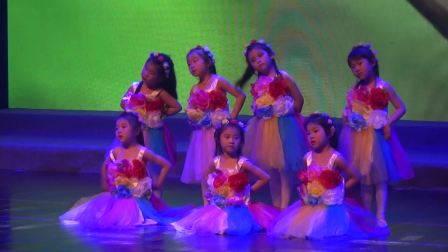 舞+舞舞蹈艺术培训中心第十二届教学展演 第二场