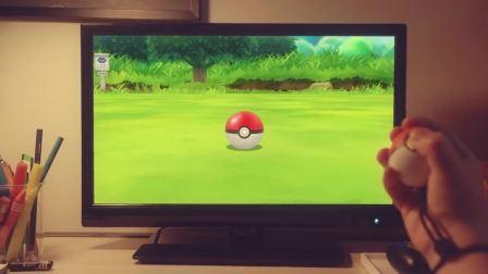 任天堂发布两款Switch平台全新Pokemon RPG
