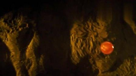 真人版七龙珠, 悟空大战比克大魔王