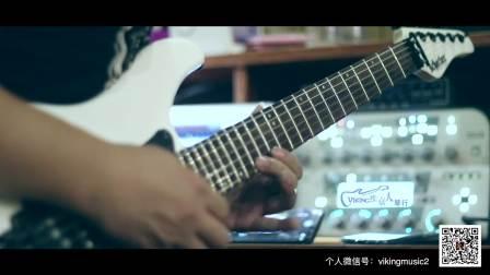电吉他独奏《你怎么舍得我难过》,经典走心老歌