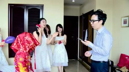 20180526CC❤WN婚礼快剪